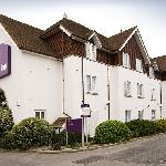 Premier Inn Horsham