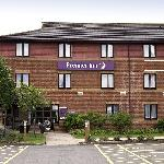 Premier Inn Huntingdon (A1 / A14)
