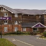 Premier Inn Isle Of Wight - Newport