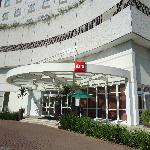 Ibis Sao Jose dos Campos Colinas