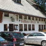 Gasthaus Zur Staude
