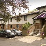 Premier Inn Kings Langley Hotel