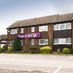 Premier Inn Knutsford - Bucklow Hill