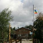Camping & Hostel Los Coihues Foto