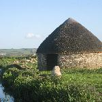  listed buildings in the adjacent marshes