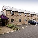 Premier Inn Leicester North West Hotel