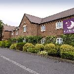 Premier Inn Lichfield North East (A38) Hotel