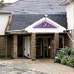 Premier Inn Lincoln