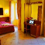 Photo of Sam Rooms Guesthouse Rome