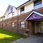 Premier Inn Liverpool (Tarbock)