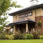 Premier Inn Livingston - M8/J3