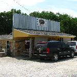 BBQ-Oase am Highway 77