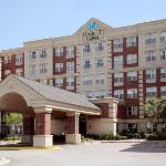 Hyatt Summerfield Suites Schaumburg