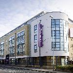 Premier Inn London Kew