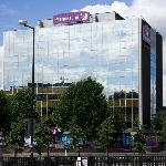 London Wembley Premier Travel Inn, Wembley
