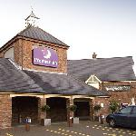 Premier Inn Macclesfield - North