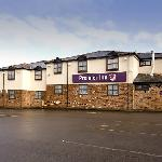 Premier Inn Macclesfield - South West