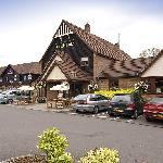 Photo de Premier Inn Maidstone - Leybourne