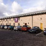 Premier Inn Manchester (Cheadle)