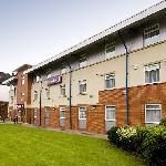 Premier Inn Manchester - Heaton Park