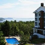 ‪Bar Harbor Hotel - Bluenose Inn‬