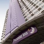 Premier Inn Manchester City MEN/Printworks