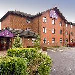 Manchester Prestwich Premier Inn