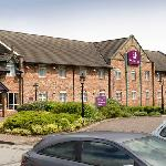 Premier Inn Manchester - Sale