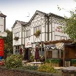  Premier Inn Manchester - Swinton