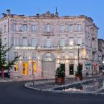 Hotel Francois 1er
