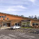  Premier Inn Manchester - West Didsbury