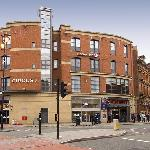 Premier Inn Manchester City Centre - Portland Street
