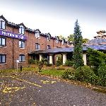 Premier Inn Manchester - Wilmslow