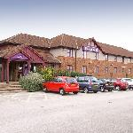  Premier Inn Mansfield