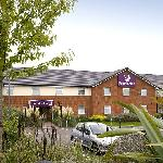 Premier Inn Market Harborough照片