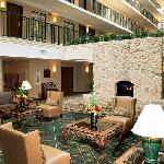 Foto WyteStone Suites of Potomac Mills