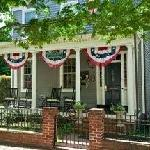 The William Miller House Bed and Breakfast