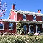 ‪Valley Brethren-Mennonite Heritage Center‬