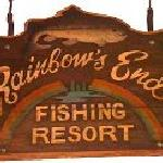 Rainbow Lake Resortの写真
