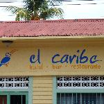 El Caribe Hostal Bar y Restaurante