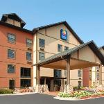 Comfort Inn &amp; Suites Branson Meadows