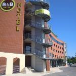 Photo de B&B Hotel Pisa