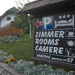 Photo de Knezevic Guest House