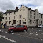  Littleton Arms Hotel - Street View