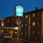 BEST WESTERN PLUS On The River