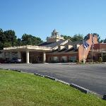 BEST WESTERN Radford Inn