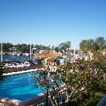 Magnuson Hotel and Marina New Port Richey