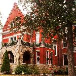 Parker House Bed & Breakfast
