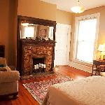 Parker House Bed & Breakfast Foto