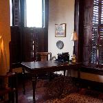 Parker Suite @ Parker House B&B Anniston, Alabama